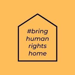 Bring Human Rights Home