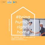 bring human rights home Azerbaijan